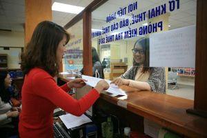 Ngành thuế nỗ lực, doanh nghiệp hài lòng