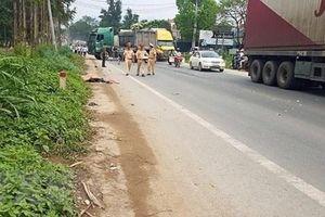 Thêm 22 người chết vì tai nạn giao thông trong ngày nghỉ lễ thứ 4