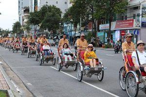 Đà Nẵng: Đón khoảng 373.000 lượt khách trong dịp nghỉ lễ 30.4 - 1.5