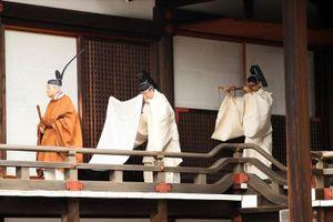 Nhật hoàng Akihito bắt đầu các lễ nghi thoái vị