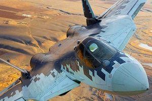 Nga nói gì khi Su-57 lại vắng bóng trong Ngày chiến thắng?