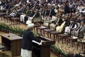 Tìm kiếm cơ hội hòa bình cho Afghanistan