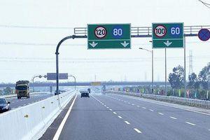 Nghỉ lễ chạy quá tốc độ trên đường cao tốc bị xử lý thế nào?
