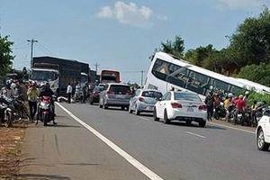4 ngày nghỉ lễ, cả nước xảy ra 111 vụ tai nạn giao thông làm 80 người thiệt mạng
