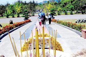 Nghĩa tình cựu tù chính trị Côn Đảo