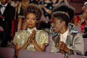 Chuyện tình đồng tính của Whitney Houston lần đầu được người tình chia sẻ