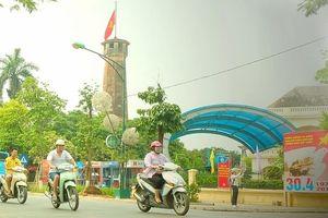 Hà Nội rực rỡ cờ hoa mừng Ngày Giải phóng miền Nam, thống nhất đất nước