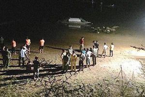 3 học sinh đuối nước thương tâm trên sông Hiếu