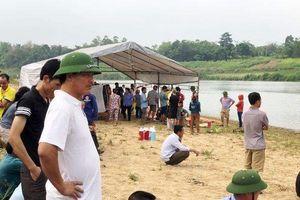 Tắm mát trên sông Hiếu, 3 học sinh đuối nước thương tâm