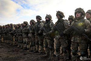 Cố vấn quân sự của ông Zelensky đe dọa tấn công nơi 'kẻ thù không mong đợi'