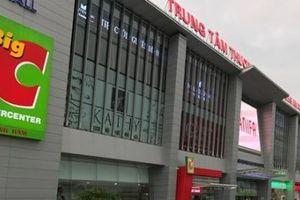 Thị trường bán lẻ Việt rộng cửa đón các 'ông lớn' FDI