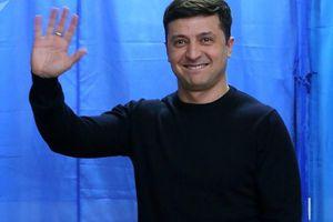 Hé lộ chi phí kỳ nghỉ Thổ Nhĩ Kỳ của Tổng thống đắc cử Ukraine Vladimir Zelensky