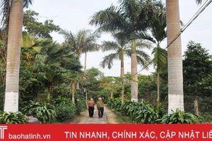 Những cựu chiến binh triệu phú ở Hà Tĩnh