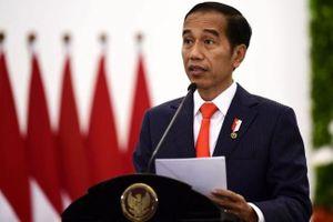 Tổng thống Indonesia quyết định chuyển thủ đô ra khỏi đảo Java