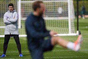 Vắng nhiều trụ cột, Pochettino vẫn tin vào sức mạnh Tottenham khi đối đầu Ajax