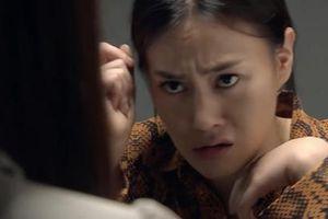 Bị tống giam vào tù, 'tiểu tam' Phương Oanh nổi điên lao vào đánh 'nàng dâu' Lan Phương