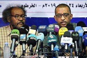 Sudan: Đàm phán về thành lập hội đồng cầm quyền chung vẫn tiếp diễn