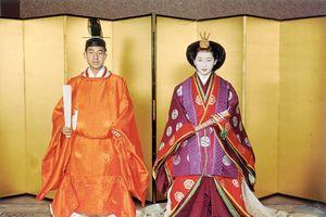 Cuộc đời qua ảnh của Nhật hoàng Akihito trước khi thoái vị