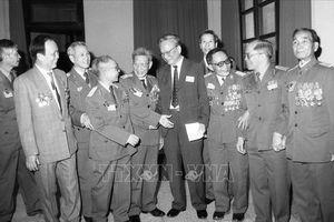 Chủ tịch nước, Đại tướng Lê Đức Anh với sự nghiệp cách mạng Việt Nam