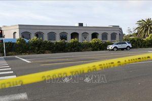 FBI đã nhận được cảnh báo về vụ xả súng tại giáo đường Do Thái ở Mỹ