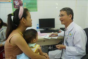 Phát triển Y học gia đình - Bài 2: Đưa Y tế cơ sở trở thành 'Người gác cổng' mẫn cán