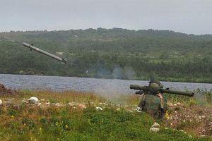 Bất ngờ khả năng tác chiến của tên lửa Igla Việt Nam