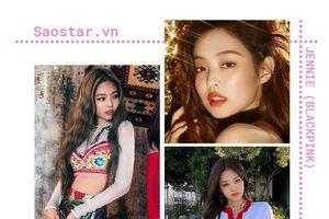 5 mỹ nhân Hàn phá vỡ quy chuẩn đẹp nhưng lại trở thành biểu tượng nhan sắc của giới trẻ châu Á