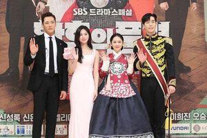 Kết thúc sau 2 tháng, 'Hoàng hậu cuối cùng' của Jang Nara bị phạt nặng vì chiếu nhiều cảnh bạo lực