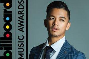 Trọng Hiếu sẽ là đại diện duy nhất của Việt Nam xuất hiện tại 'Billboard Music Awards 2019'