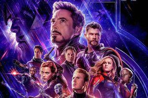 Robert Downey Jr.: Đóng vai Iron Man như một chuyến đi của cả cuộc đời