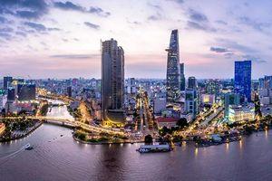 44 năm giải phóng: Làm gì để thúc đẩy 'đầu tàu' TP. Hồ Chí Minh phát triển?