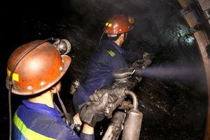 TKV áp dụng công nghệ chữa cháy hiện đại bằng khí trơ