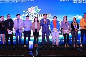 Quảng bá du lịch Việt tại Trung Quốc
