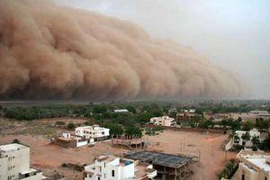 Các địa danh nổi tiếng thế giới bị ảnh hưởng vì biến đổi khí hậu