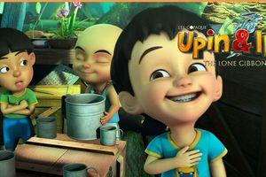 'Upin & Ipin' - Phim gia đình đáng xem dịp nghỉ lễ 30/4-1/5