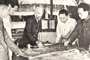 Từ chiến thắng lịch sử Điện Biên Phủ đến Đại thắng mùa Xuân 1975: Biểu tượng sức mạnh dân tộc và tinh thần thời đại
