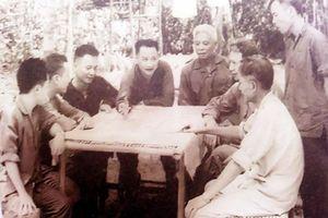Đại tướng Lê Đức Anh với cuộc kháng chiến chống Mỹ, cứu nước (1954-1975)