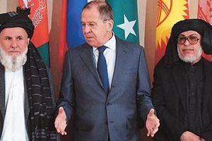 Nỗ lực hòa bình cho Afghanistan