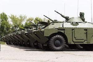 Nga 'cho không' đồng minh thân thiết trực thăng và thiết giáp nâng cấp