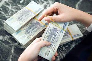 Nguyên Chi cục trưởng Chi cục Thi hành án dân sự 'bỏ túi' gần 1 tỷ đồng