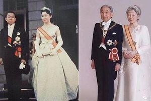 Lãng mạn chuyện tình trên sân tennis giữa Thái thượng hoàng Akihito và Thái thượng Hoàng hậu Michiko