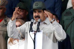 Ngoại trưởng Mike Pompeo: Ông Maduro suýt 'bay sang Cuba'