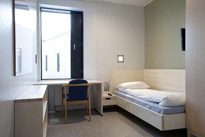 Bên trong nhà tù như khách sạn 5 sao tại Na Uy