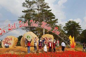 Kon Tum: Khu Du lịch sinh thái Quốc gia Măng Đen hút khách dịp lễ 30.4 – 1.5
