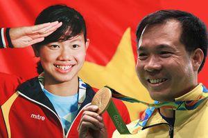 Thể thao Việt Nam: Săn vé Olympic ở SEA Games 30