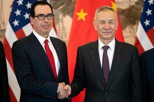 Mỹ - Trung bắt đầu vòng đàm phán thương mại mới nhất sau những tín hiệu khả quan