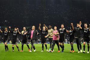 Thắng trên sân Tottenham, Ajax tiến gần đến trận chung kết Champions League