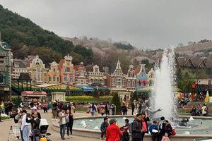 Dạo chơi từ Seoul đến Busan: Cảnh đẹp không thể nào quên được!