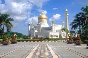 Lạc bước ở vương quốc của thánh đường Hồi Giáo ngay Đông Nam Á