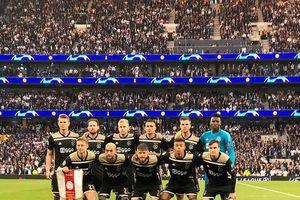 Bán kết Champions League: Ajax - Đường tới chung kết đã rất gần